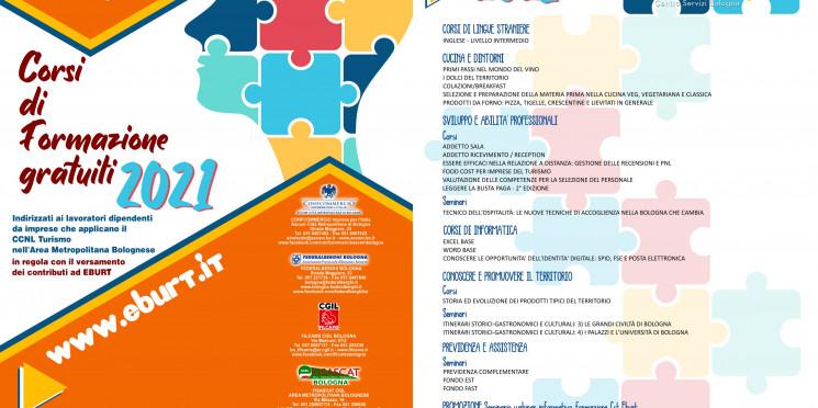Corsi e seminari gratuiti - Bologna